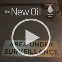 The New Oil's latest tech & privacy updates podcast - Saturday 23rd January 2021